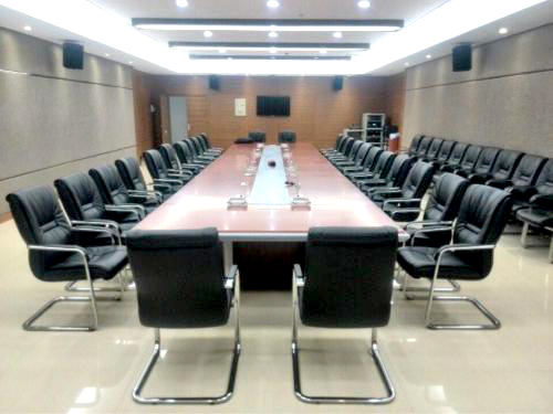 会议室音响案例