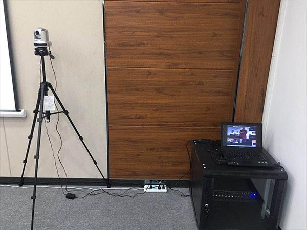 高速路服务区多功能视频会议系统