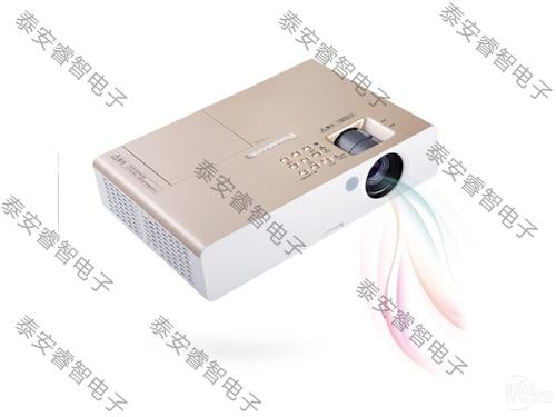 松下(Panasonic)PT-SX1100 办公 投影机