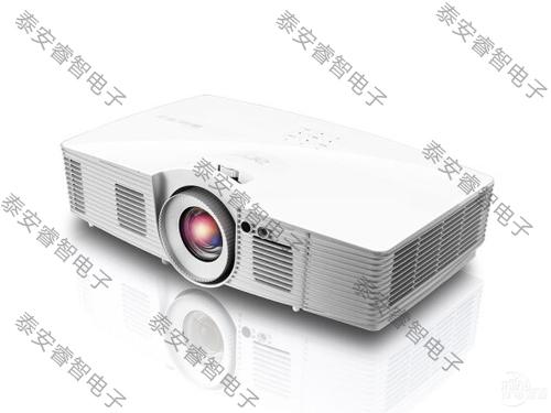 宏碁 (Acer)彩绘 V7500 家用 投影机