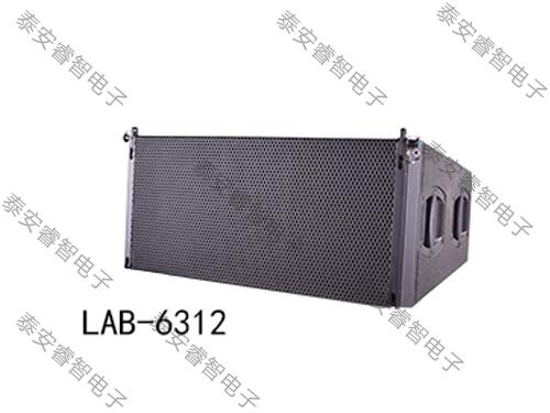 体育馆音响-LAB线阵系列 LAB-6312