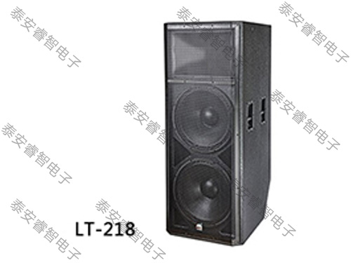 KTV音响-LT系列音箱 LT-218