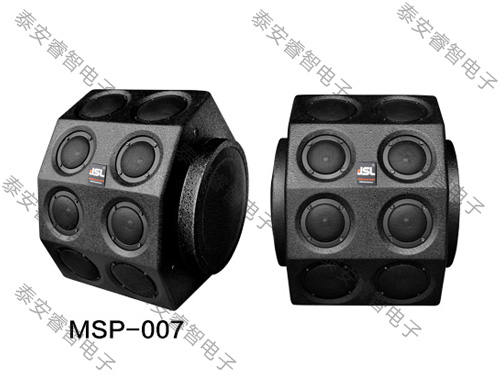 KTV音响-MSP系列音箱-MSP-007